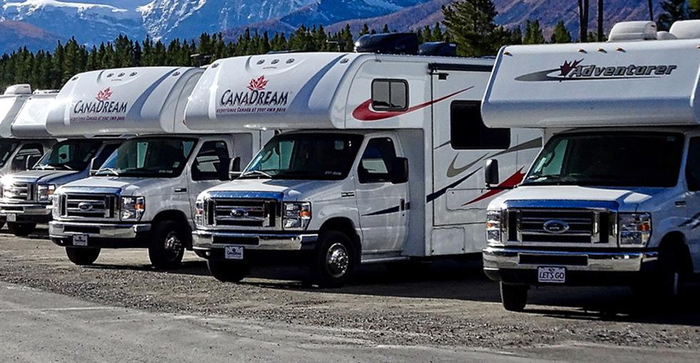 How to buy an RV park