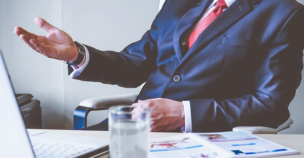 Finding the right broker for your business