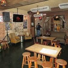 successful bar restaurant located - 4