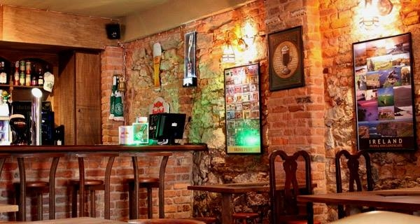 successful bar restaurant located - 5