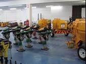 Tool And Plant Hire In Garden Route For Sale